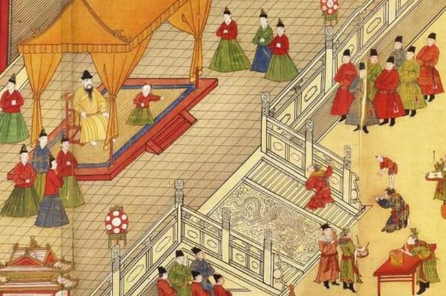 """明朝对铁器进行""""出口管制"""",为什么会沉重打击到蒙古社会?"""