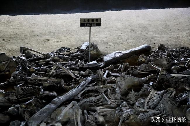 「烟云江湖」勿忘!1894-1945,日军屠杀了多少中国百姓