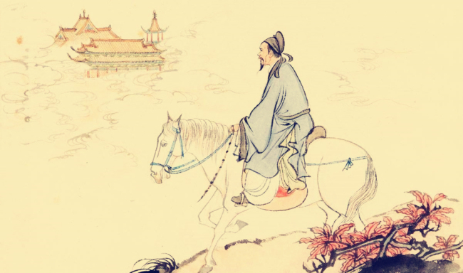 冬至来了,不要老是惦记着吃饺子,读一读古诗词吧