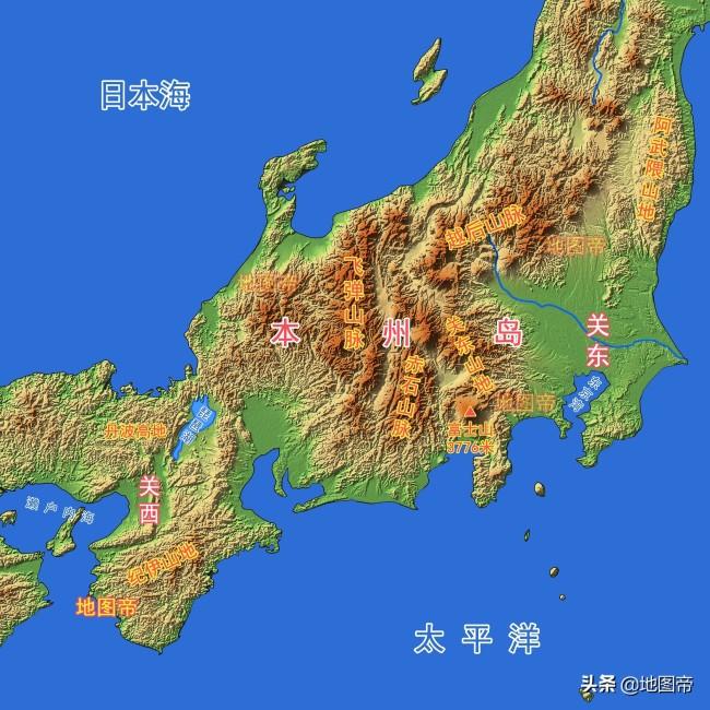 为何说日本倒幕运动,是关西与关东的矛盾所致?