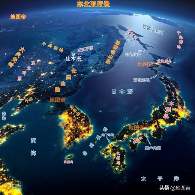 黑龙江省佳木斯市中心为何在郊区?