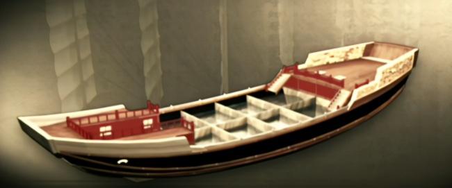 舌尖上的中国古代海军:明清时代,水师出海作战储备军粮都有啥?