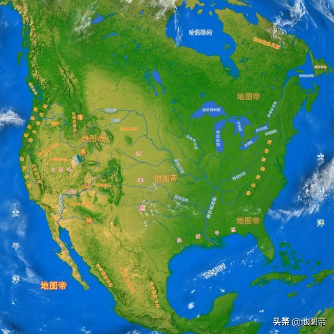 全球变暖,寒流是如何袭击美国南部的?