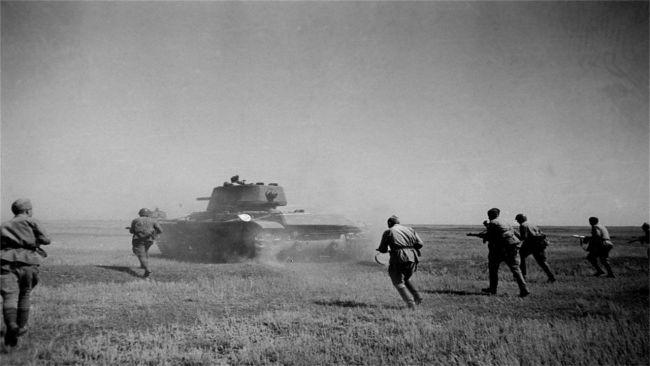 二战末期土耳其的神操作:一番狠话从战败国变战胜国