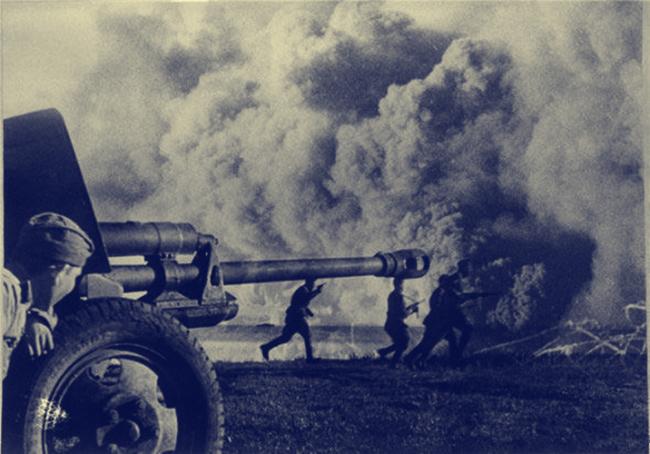 他率领20万德军逃出苏军包围圈,成为全球军校经典案例
