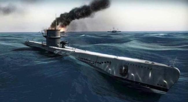 中途岛海战中的带路党:带着美军轰炸机找到日军航空母舰