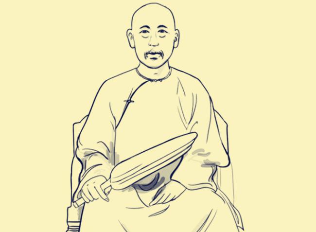 浙江巡抚和陕甘总督发生矛盾,左宗棠是怎么劝和的?