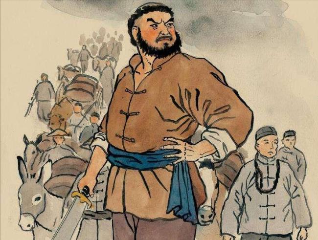 两江总督战死沙场,为什么遭到革职抄家的严厉处罚?