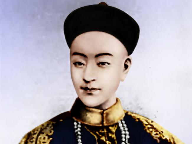 丁汝昌以死报国,举国哀悼,光绪皇帝却不肯给予优恤