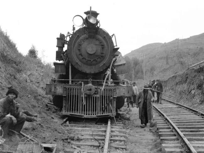 谭嗣同不光是舍生取义的英雄,还改变了一条铁路的走向
