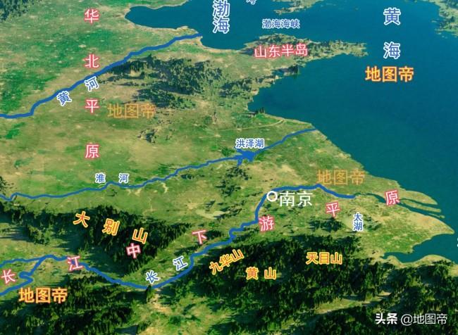朱元璋为何想将都城从南京迁至西安?