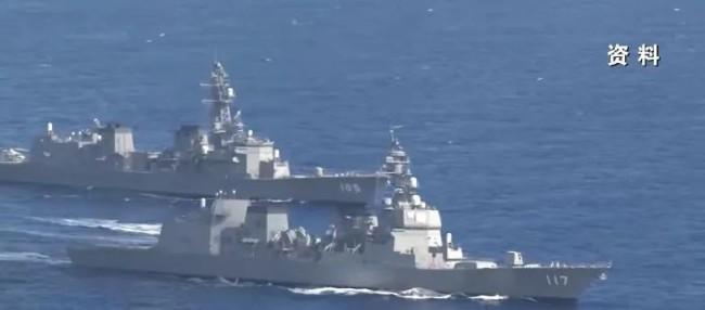 日美法三国陆上部队将首次在日本演习欲牵制中国