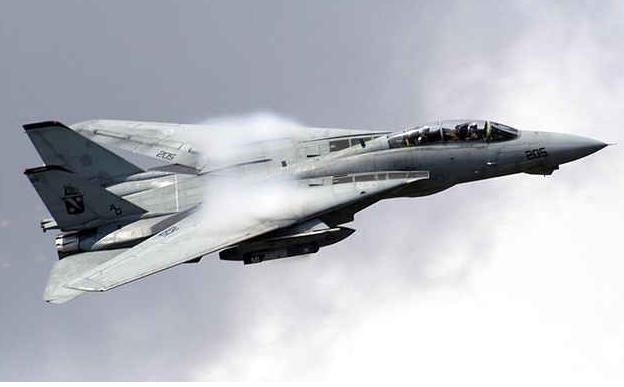 资料图 F-14