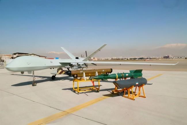 美军基地遭神秘无人机袭击 美媒暗示又是伊朗干的