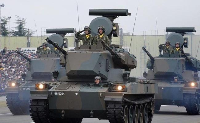 日本2021《防卫白皮书》罕见设中美关系特辑
