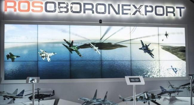 俄军事技术合作局:2020年出口武器超150亿美元