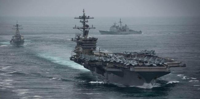 """美印太司令部要求增加10亿军费 扯上""""威慑中国"""""""