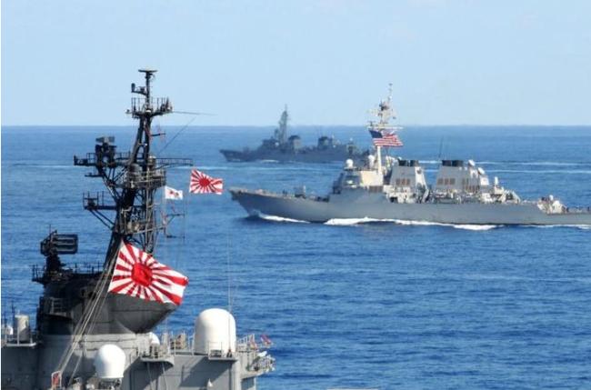 日本参议院通过涉台决议 中国驻日使馆回应