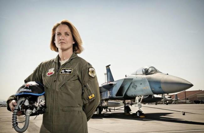 美国空军战备状态下降,每年要引入1500名新飞行员