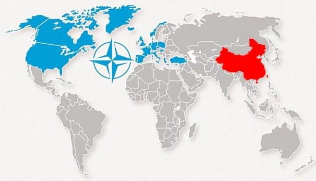 """怎么看北约视中国为""""系统性挑战"""""""