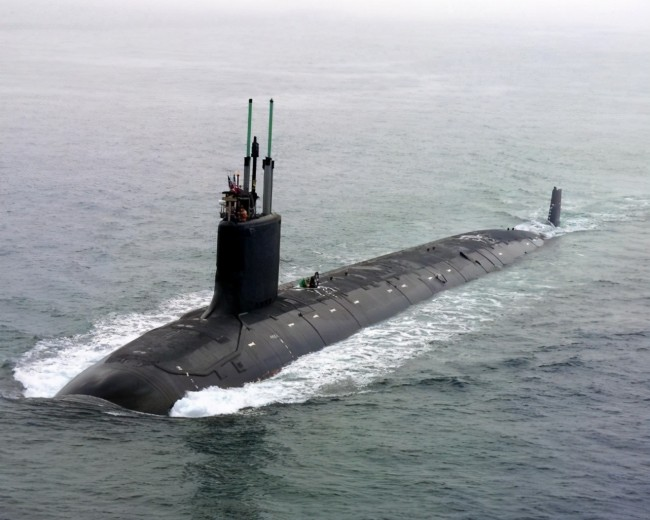 """美媒:美海军对抗中国舰队的""""支柱""""掉链子!"""