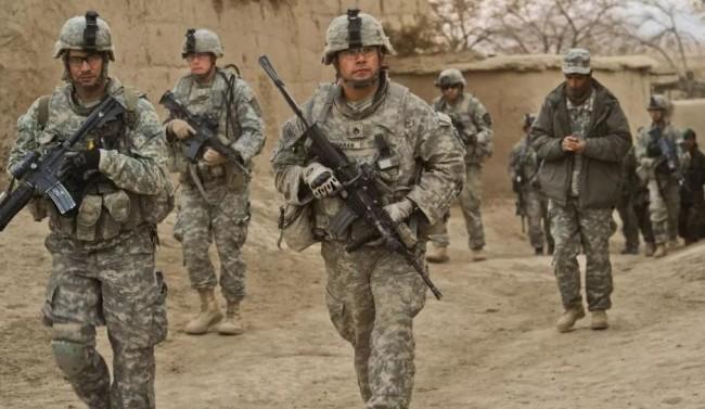 """阿富汗为何会成为""""帝国坟场""""?"""