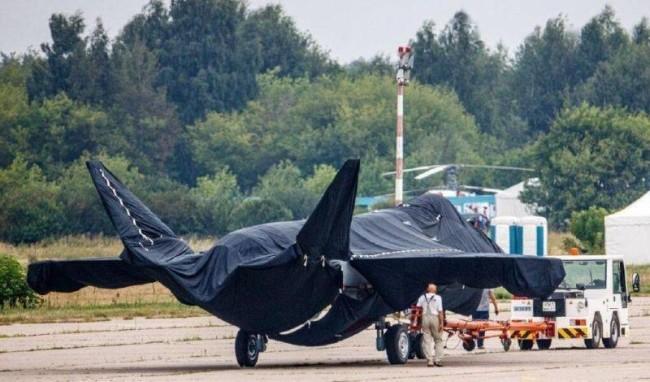 俄罗斯第五代隐形战机将亮相 专家:可用于争夺制空权