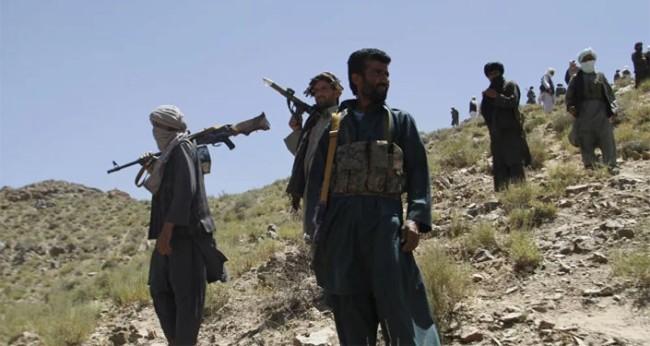 俄媒:阿富汗形势紧张 塔吉克斯坦军队首次最高戒备