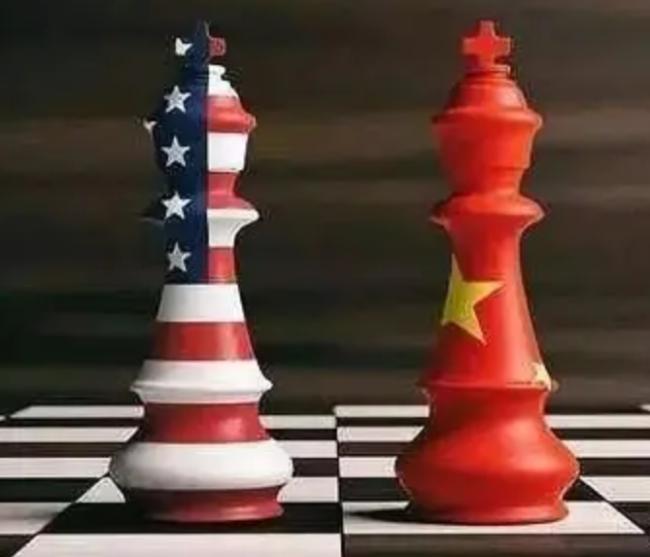 美国破这三条,中国势必坚决还击,不惜代价