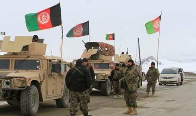 美国想拉印度拯救阿富汗政府