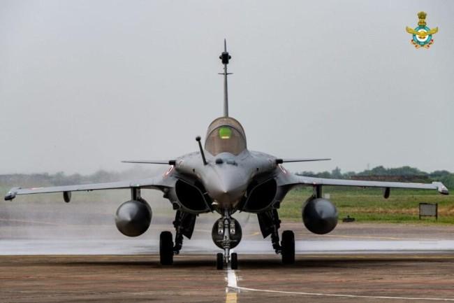 印度空军比中国空军更有优势?