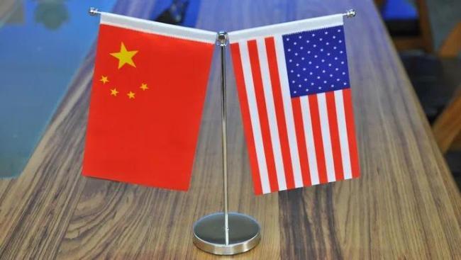 中美元首七个月后再次通话,这个信息不容忽视