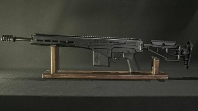 新式狙击步枪将在俄军逐步列装