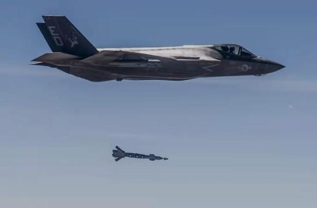 從卡塔爾寧可采購F-15,看F-35的沒落