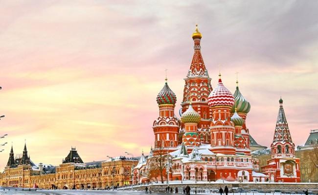 美国想离间中俄,结果一看俄罗斯民调……