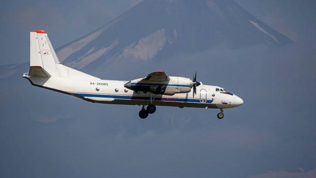 俄媒文章:安-26累了,但没有替代品