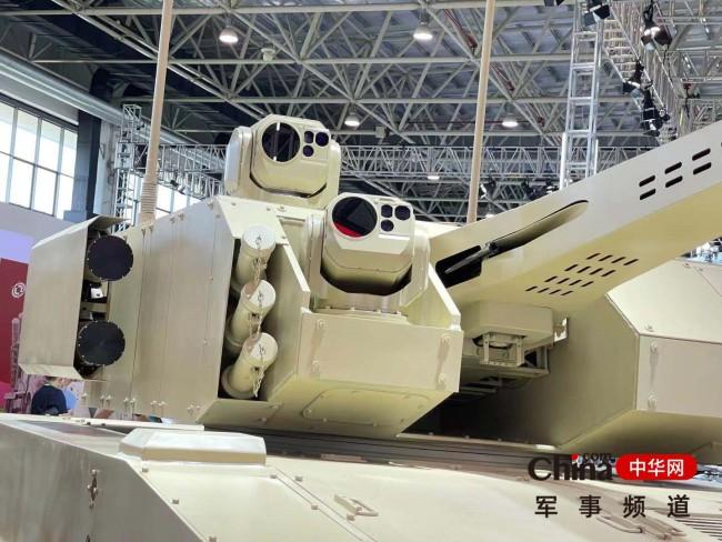 [原创]中国战斗机器人来了!