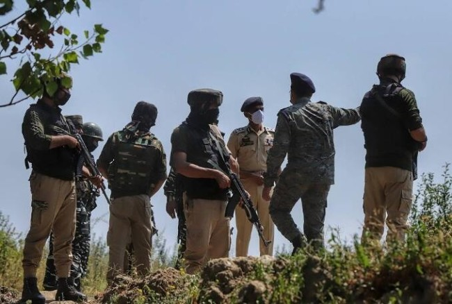 印媒:克什米尔地区爆发17年来最致命冲突