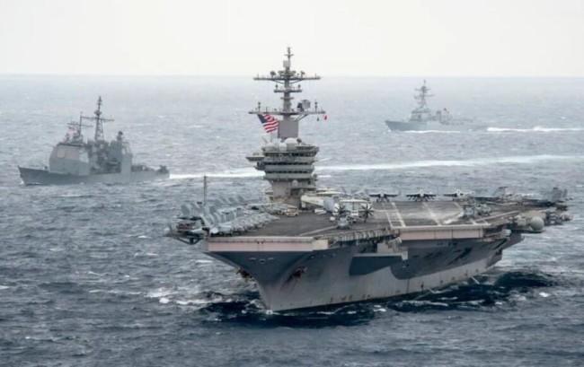 """""""超越计划""""推动美军智能化战争准备"""