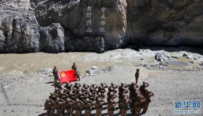 刘宗义:印度为何借东章地区挑衅中国?