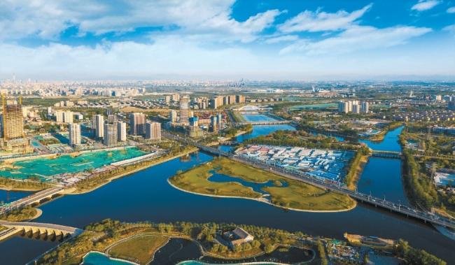 城市副中心五年规划首次对接北三县
