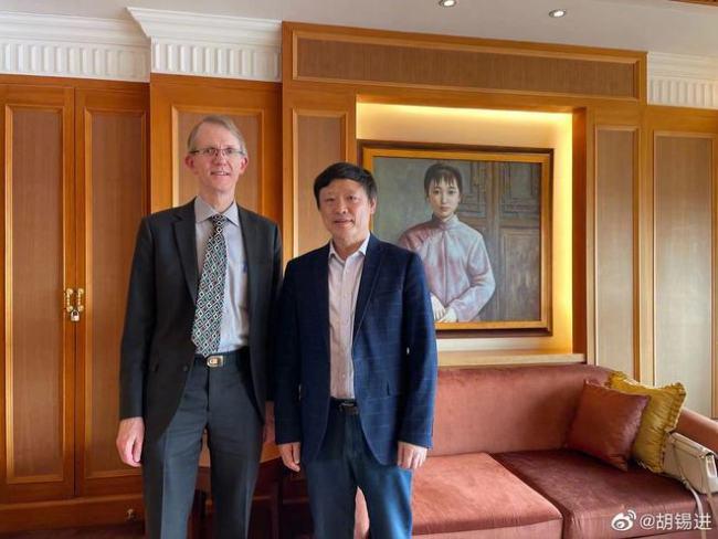 胡锡进:澳大利亚需改变对中国态度 中澳为何走到如今的地步?
