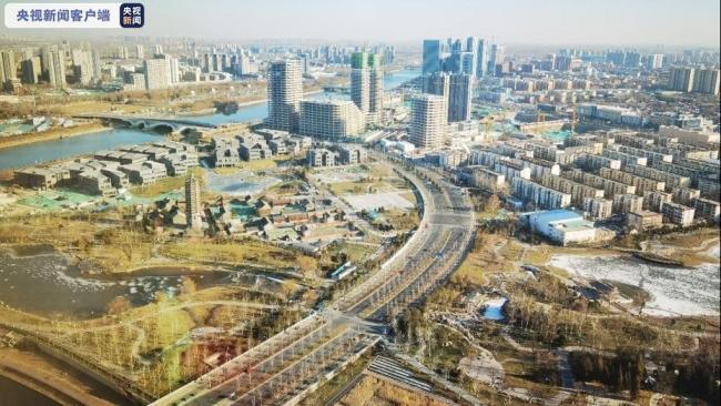 """瓣瓣同心·携手共进丨北京城市副中心""""十四五""""规划正加紧编制 未来五年什么样?"""