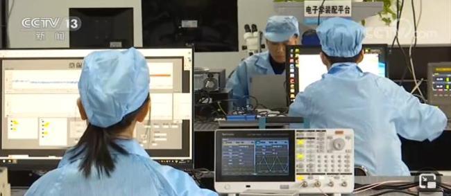 """【科技创新 引领未来】科研服务民生 """"双轮驱动""""促成果落地"""