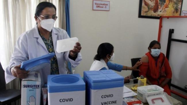 印媒惊人言论:近10亿印度人已对新冠自然免疫,疫苗不用急着给他们打