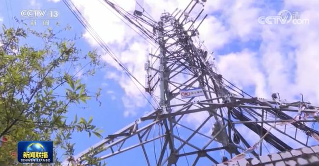 """【""""十三五""""成就巡礼】我国建成全球规模最大的通信网络"""