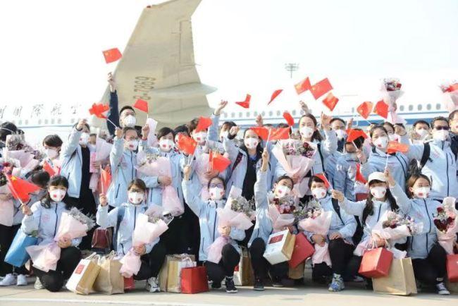 """抗疫前线、保障一线……三位北京市政协委员的""""抗疫答卷"""""""