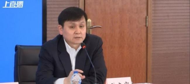 张文宏称上海疫情几周内可控制:对上海有信心