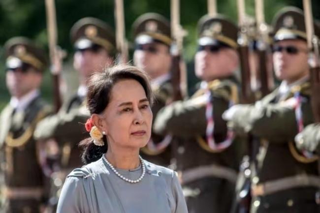 缅甸军方:实施为期一年的紧急状态 白宫喊话缅甸军方