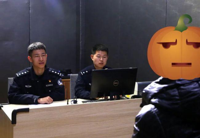 天津一男子不想上班谎称感染新冠,行拘5日!
